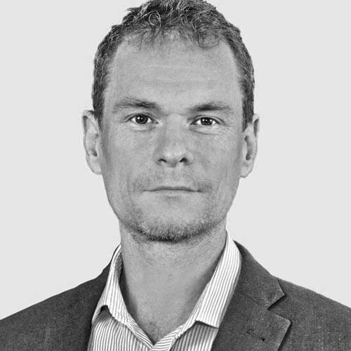 Mathieu Audet, agent de brevet pour Mautech Inc.